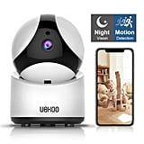 Weekstar Wireless Security Camera
