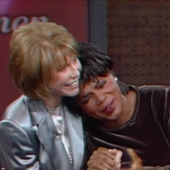 Mary Tyler Moore Surprises Oprah 1997 Video