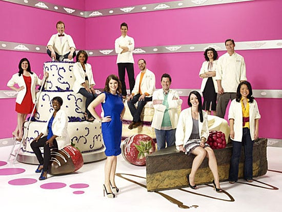 Top Chef Just Desserts Contestant Bios and Pictures