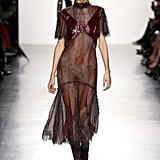 Prabal Gurung, New York Fashion Week