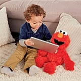 Playskool Sesame Street Love2Learn Elmo
