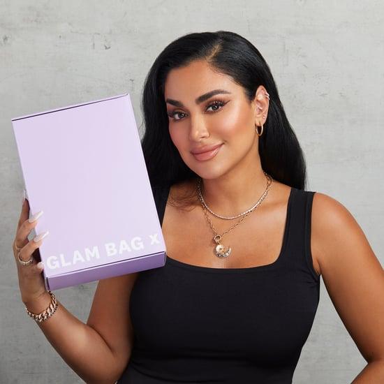 Huda Kattan on Her Ipsy Glam Bag x Huda Collaboration