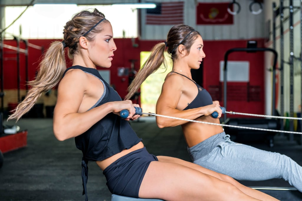 Best Fitness Classes 2019