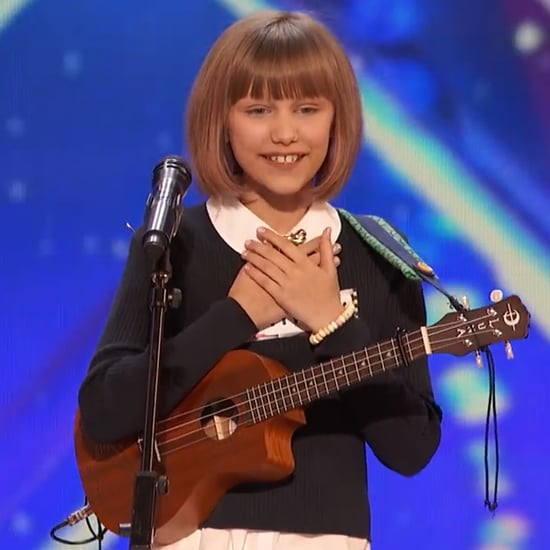 Grace VanderWaal Wins America's Got Talent (Video)