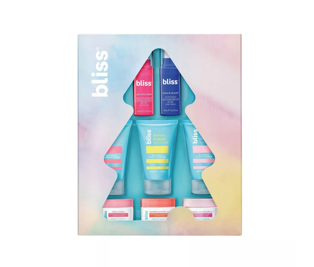 Bliss Merry Blissmas Skincare Set