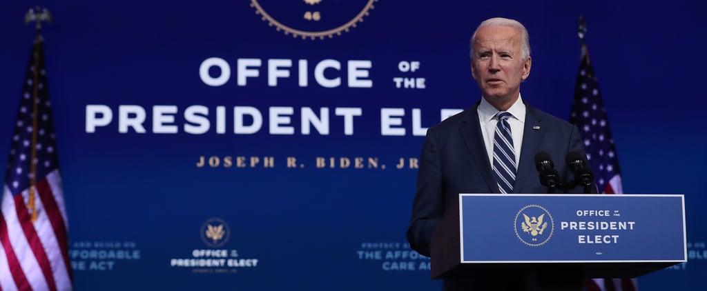 Where Joe Biden Stands on Student Loan Forgiveness