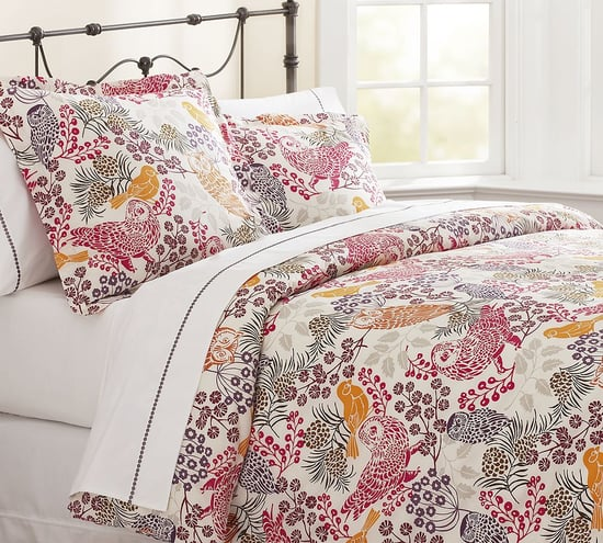 Roundup: Beautifully Designed Organic Bedding