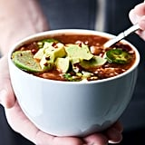 Slow-Cooker Enchilada Soup