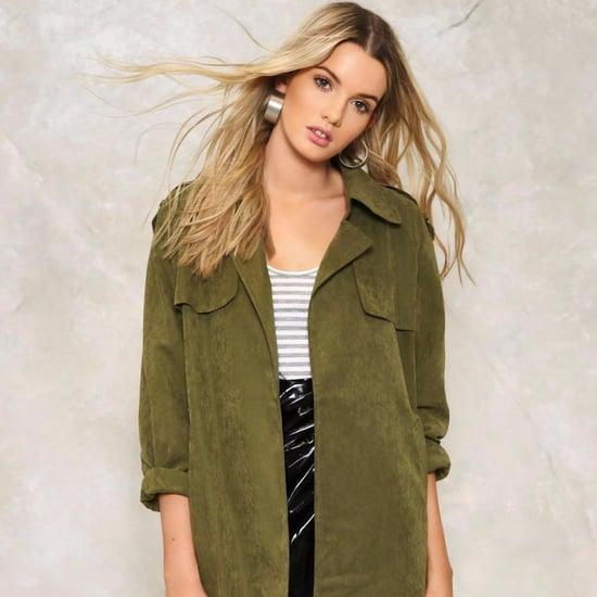 Cheap Coats