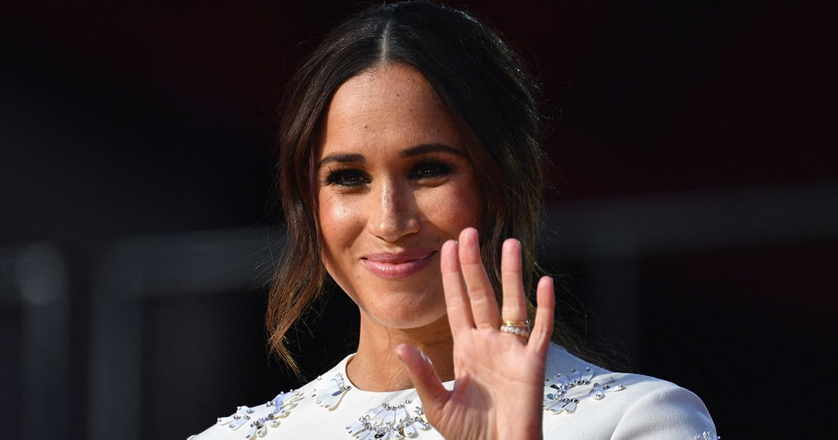 Meghan Markle Just Carried a Modern Iteration of Princess Diana's Most Iconic Purse.jpg