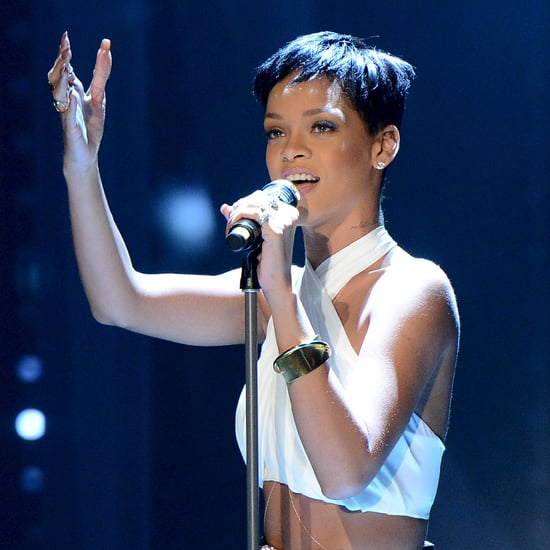 Rihanna Interview About Chris Brown in Rolling Stone | Video