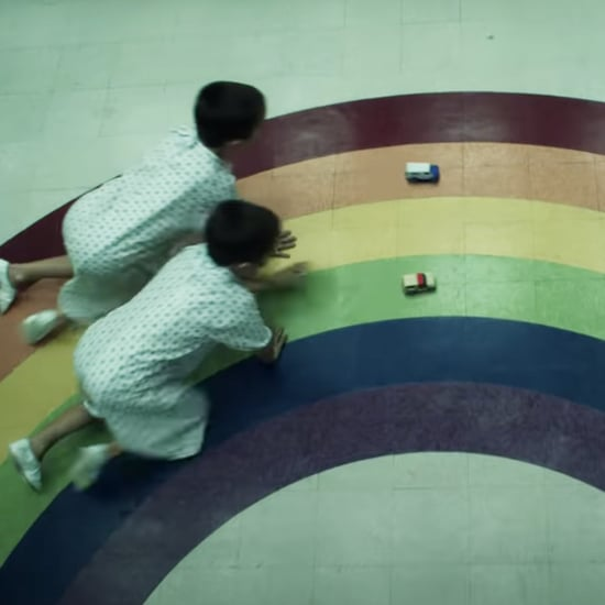 Stranger Things: What Is the Rainbow Room?