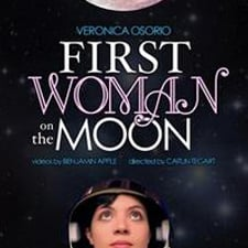 Upright Citizens Brigade Show First Woman on the Moon