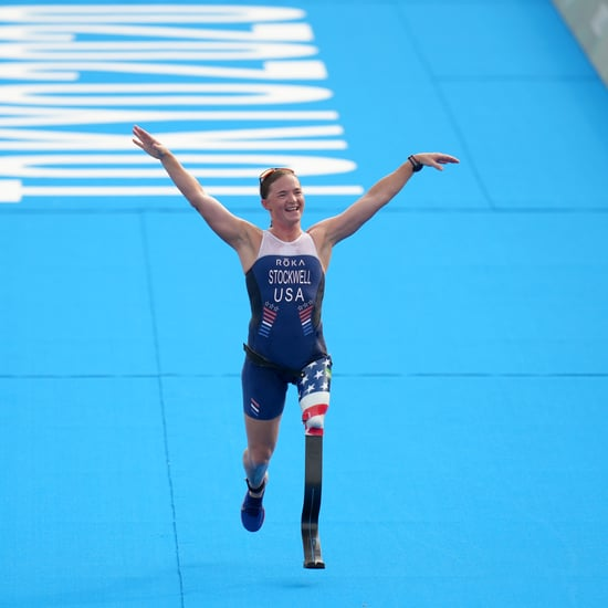 Melissa Stockwell on the 2021 Paralympics and Her Future