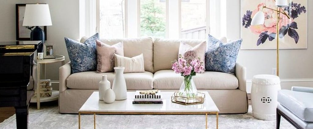 How to Choose the Perfect Sofa in 5 Simple Steps