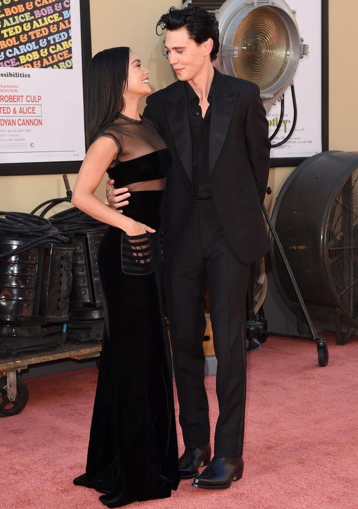 Austin Butler and Vanessa Hudgens Relationship Timeline