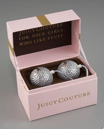 Juicy Couture Speakers