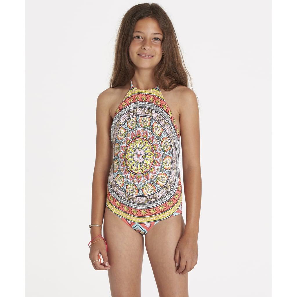 Billabong Samsara One-Piece Swimsuit