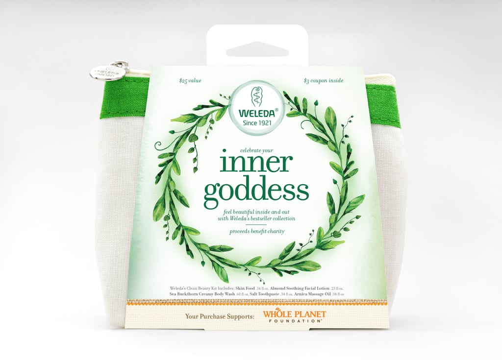 Weleda Clean Beauty Kit