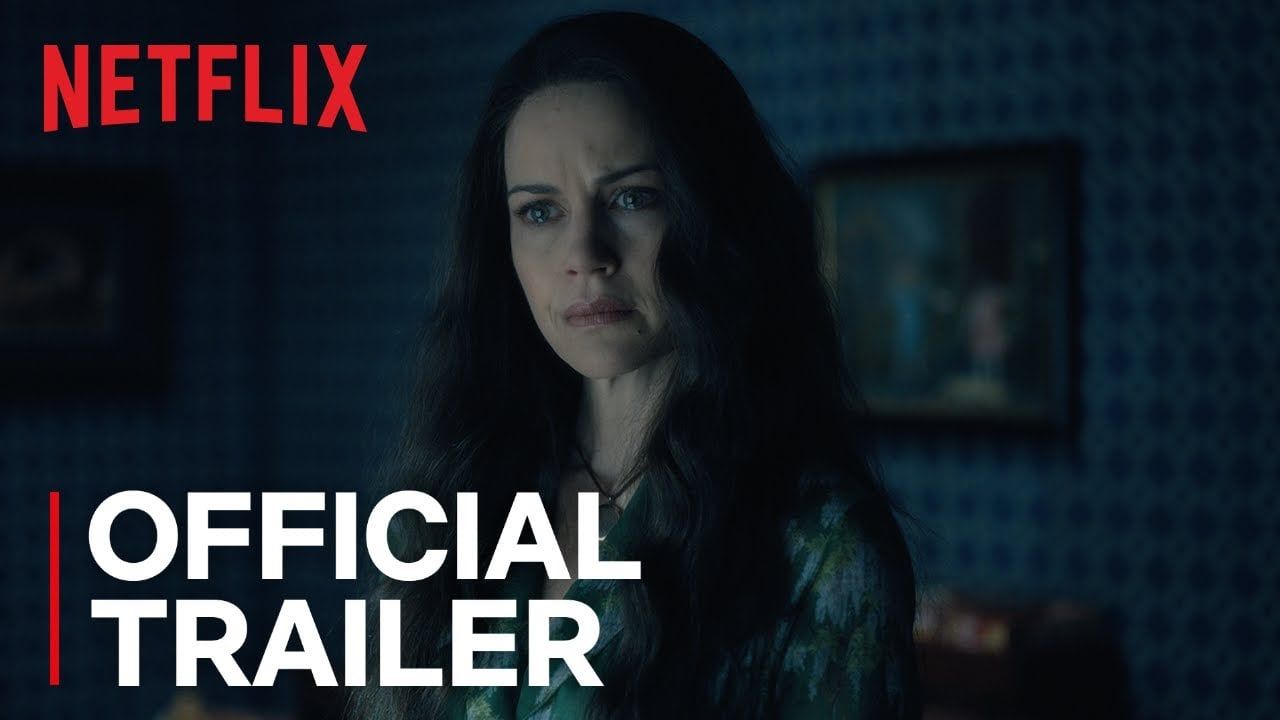 The Haunting Of Hill House Book To Movie Adaptations On Netflix Popsugar Australia Entertainment Photo 20