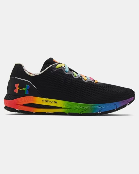 Under Armour HOVR Sonic 4 Pride Running Shoes