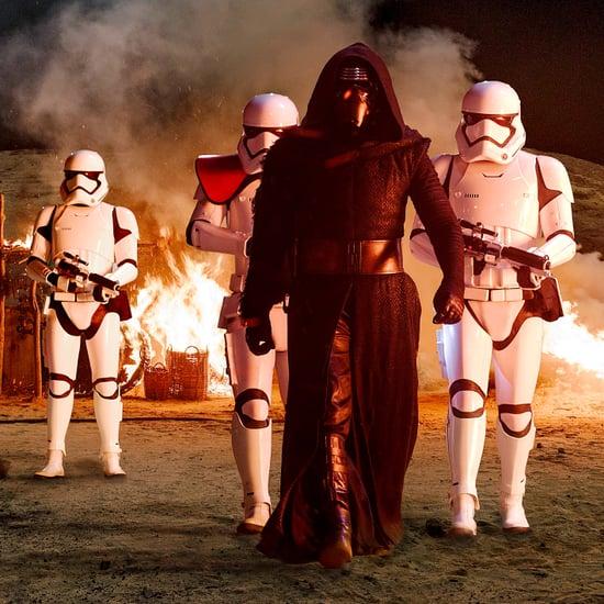 Is Star Wars: The Last Jedi Plural?