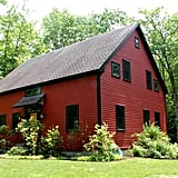 Berkshire Barn