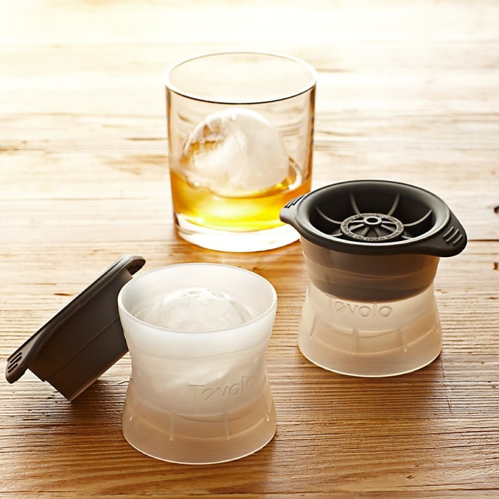 Spherical Ice Cube Molds