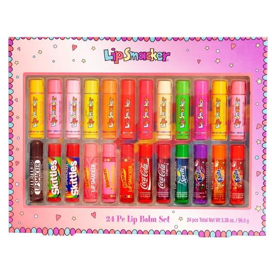 Lip Smacker Set