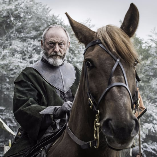 Is Ser Davos Azor Ahai on Game of Thrones?