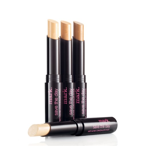 Don't just cover up your pimples. Clear them with Mark Save the Day Concealer Stick ($10).