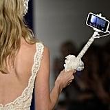 Bridal Selfie Stick