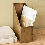 Metal File Folder