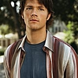 Then: Jared Padalecki (Dean Forester)