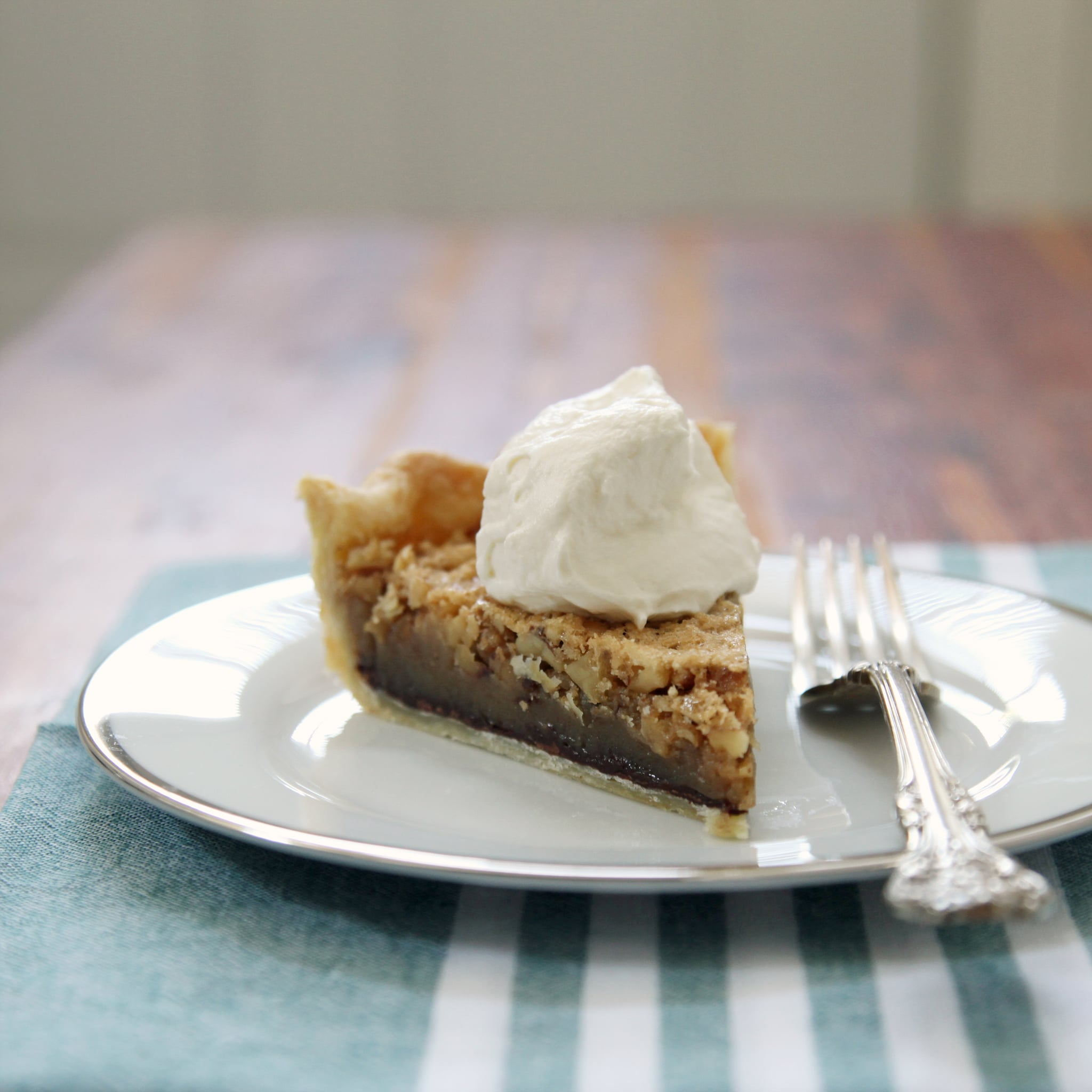 Kentucky bourbon pie cake recipe