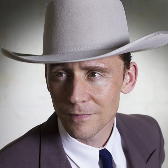 See Tom Hiddleston as Legendary Country Star Hank Williams