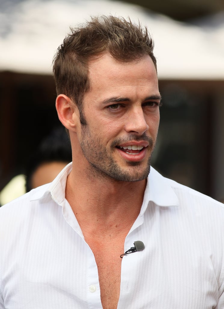 William Levy's Sexiest Pictures