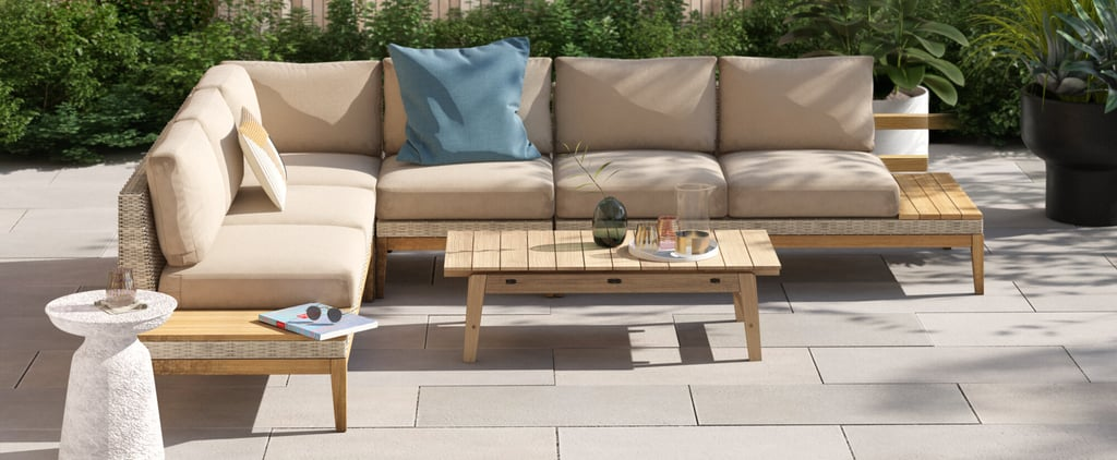 Best Outdoor Sectionals and Sofas   2021