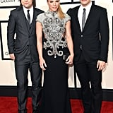 Neil Perry, Kimberly Perry, and Reid Perry (The Band Perry)