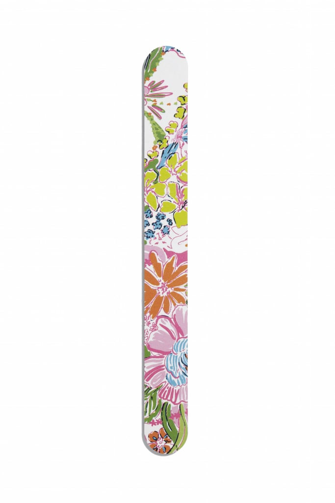 Nail File in Nosie Posey ($2)