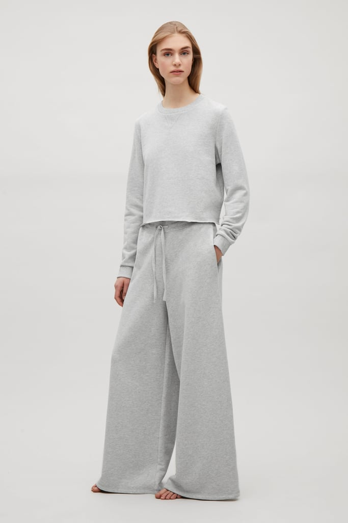 COS Sweatshirt and Trousers