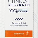 Secret Clinical Strength Sport Advanced Solid Antiperspirant & Deodorant