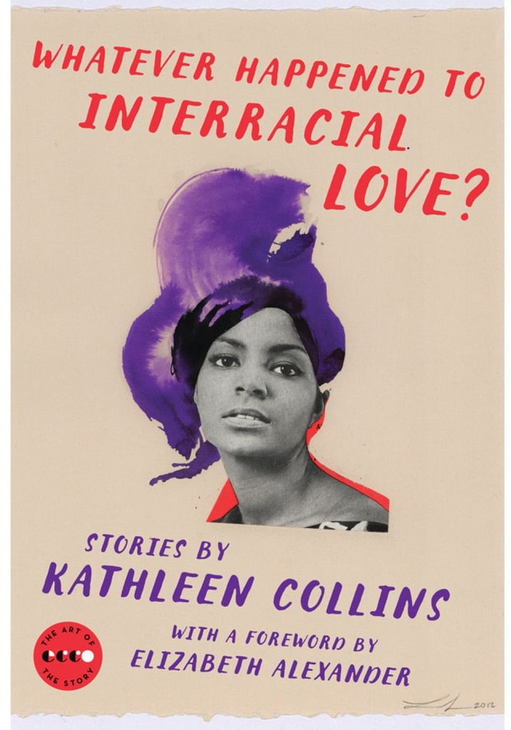 Whatever Happened to Interracial Love?