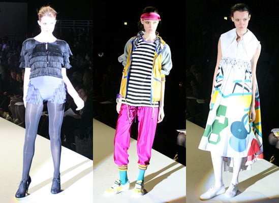 Manchester School of Art at Graduate Fashion Week