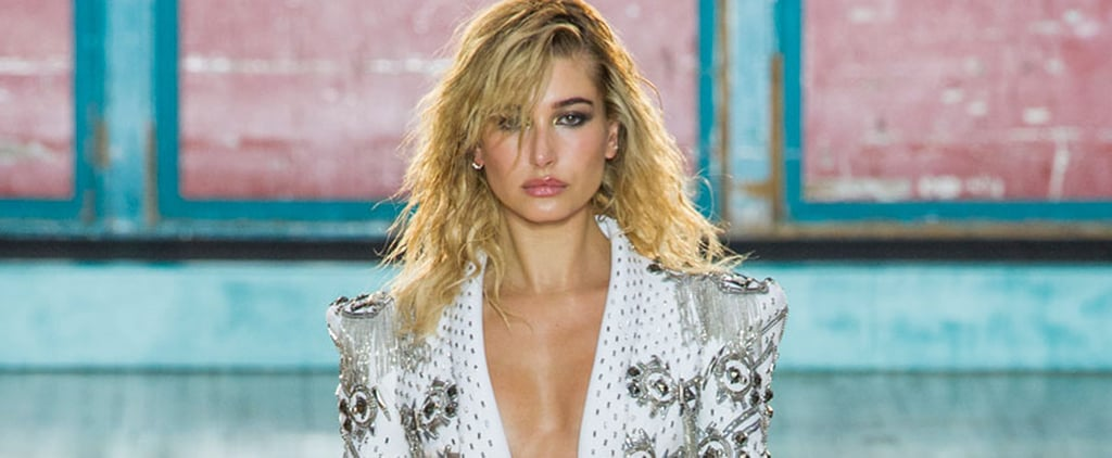 How to Get Hailey Baldwin's Fashion Week Tan | 2016