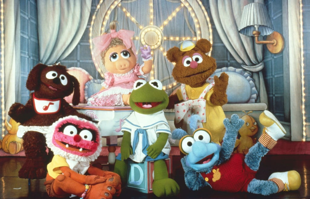 Muppet Babies | 2018 TV Reboots | POPSUGAR Entertainment ...