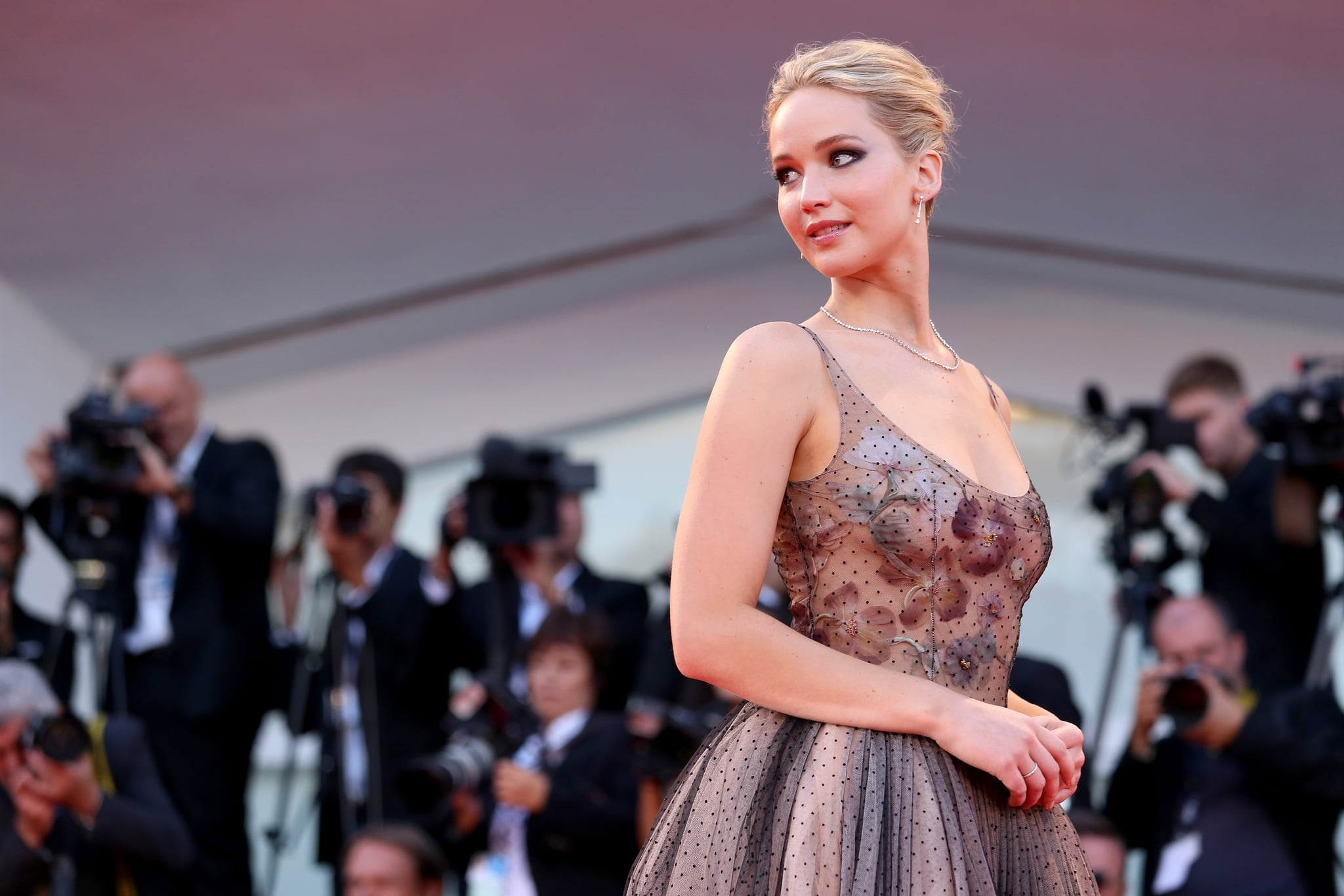What? Jennifer Lawrence could have played Serena on Gossip girl