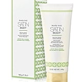 Best Body Scrub: Mary Kay Satin Body Revitalizing Shea Scrub