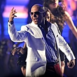 "Pitbull, ""Give Me Everything"""