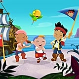 Jake and the Never Land Pirates: Jake Saves Bucky — Disney Junior